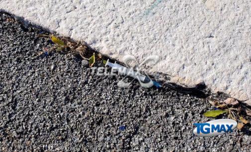 Lanciano: Tua fa le pulizie alla ex stazione ferroviaria Sangritana