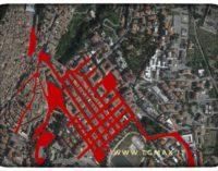 Lanciano: ecco come cambia la viabilità per il Giro d'Italia