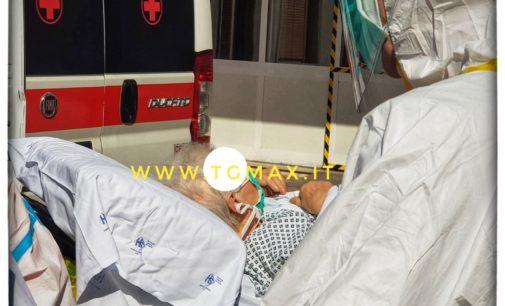 Covid19: tornano i pazienti ad Atessa, a Gissi apre l'albergo sanitario