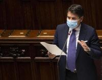 Nuovo Dpcm: Conte parla alla Camera, verso il coprifuoco nazionale alle 21 e scenario 4