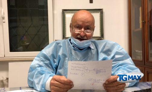 Focolaio all'Antoniano con 87 casi positivi, tutti in quarantena: Lanciano a quota 131 contagi