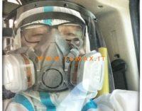 Medici del 118 in emergenza Covid, va in scena la protesta dei convenzionati