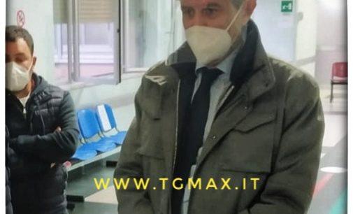 Abruzzo in zona rossa dal 18 novembre al 3 dicembre, Marsilio firma l'ordinanza