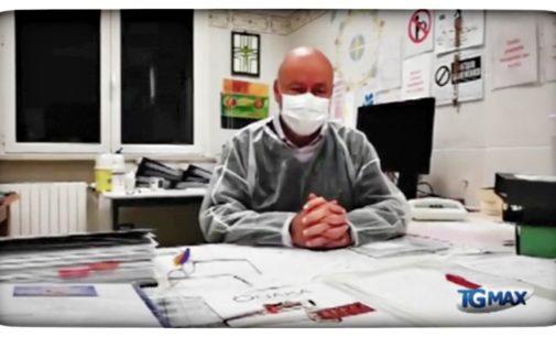 Lanciano: quinta vittima all'Antoniano, 187 positivi in città