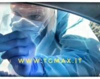 Coronavirus: la Regione acquista i tamponi per le Asl, basteranno per 20 giorni