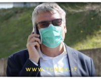 """Manager Asl Schael positivo al coronavirus: """"continuo a lavorare in isolamento domiciliare"""""""
