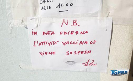 Vaccini antinfluenzali introvabili, le farmacie in attesa