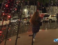 #20Venti: un albero di Natale senza polemiche, parola ai lancianesi
