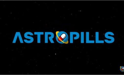 AstroPills: con Claudio Lopresti per parlare di pianeti extrasolari