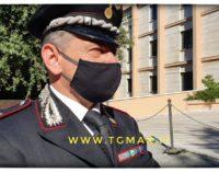 Controlli e multe anti-Covid dei carabinieri: maggiore Orlando, la gente inventa scuse per spostarsi