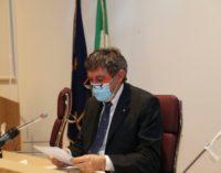 L'Abruzzo resta in zona rossa, in attesa del monitoraggio settimanale
