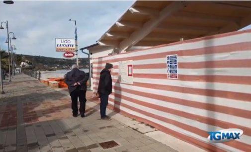 Fossacesia: lavori per un nuovo stabilimento balneare, le critiche di Italia nostra