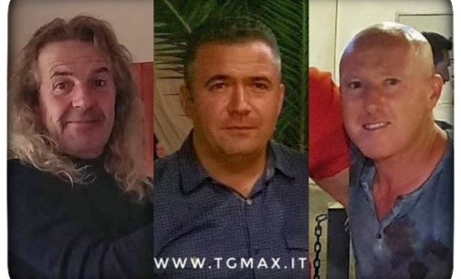 Autopsia con il Ris per le tre vittime dell'esplosione a Casalbordino