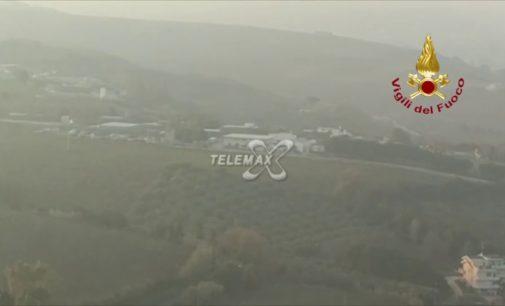 Casalbordino: tragedia alla Esplodenti Sabino, ci sono 3 vittime