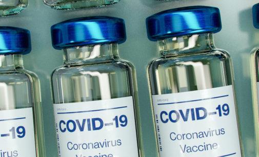 Coronavirus: consegnati i primi 9360 vaccini, campagna al via il 2 gennaio