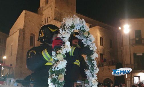 Lanciano: rinnovato il rito dell'incoronazione della Madonna del Ponte