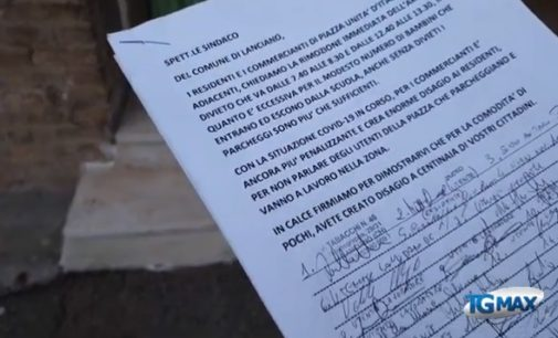 Lanciano: settanta firme contro la zona di rispetto della scuola Principe di Piemonte