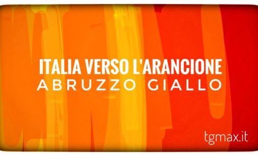 Italia verso l'arancione fino a metà febbraio, permane il coprifuoco