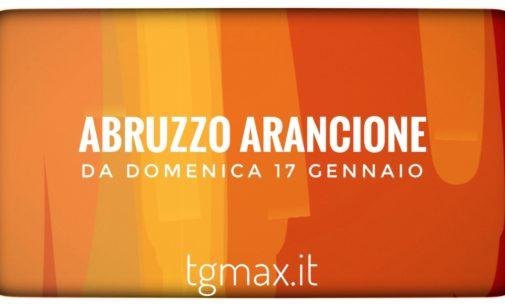 Abruzzo torna arancione da domenica 17 gennaio