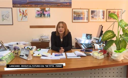 Scuola aperta: rivolti al futuro, il De Titta-Fermi si presenta