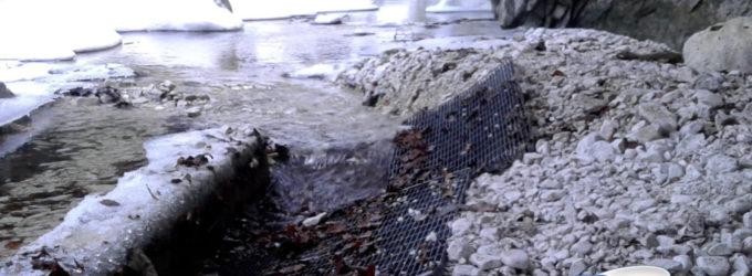 Acqua: sorgente del Verde ai minimi storici, come nel 2007