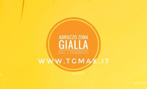 Abruzzo torna in zona gialla, la comunicazione del ministro Speranza