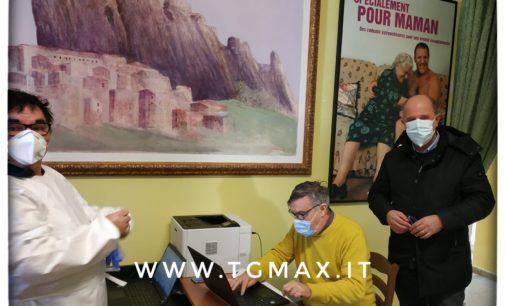 Pizzoferrato zona rossa: nessun nuovo caso dopo lo screening, 67 positivi