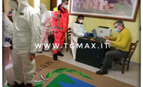 Pizzoferrato: screening di massa in paese, 71 positivi