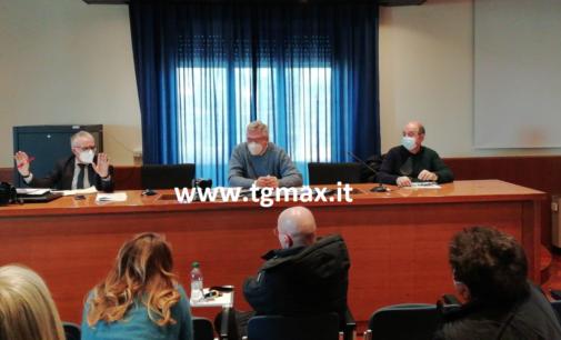 Covid: domani le prime 200 vaccinazioni degli over 80 a Lanciano, Chieti e Vasto