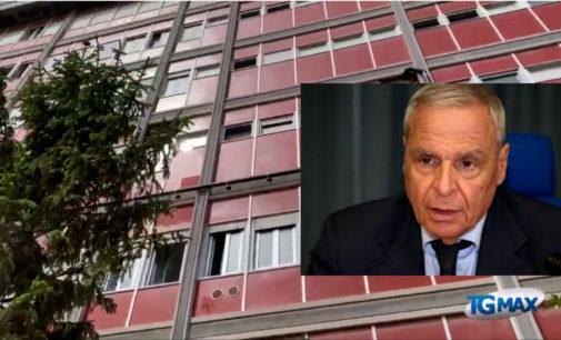 Covid: task force Abruzzo, anche 30enni in terapia intensiva