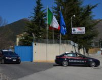 Celano: corruzione, arrestati Filippo Piccone e il sindaco Settimio Santilli