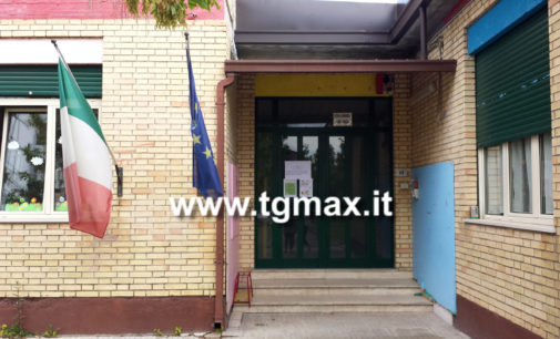 Lanciano: 2 bimbi positivi, attività didattica sospesa alla scuola dell'infanzia di Olmo di Riccio