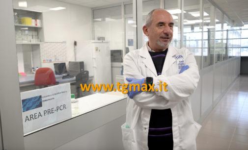 Coronavirus: la variante inglese impazza in area metropolitana Chieti Pescara