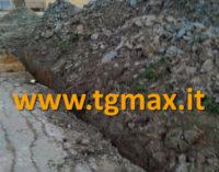 Paglieta: incidente sul lavoro, operaiomuore nello scavo di una rete fognaria
