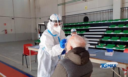 Screening di massa in 15 comuni del Chietino, scovati 41 positivi nella giornata di sabato
