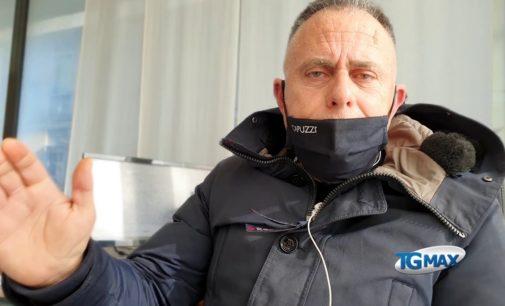 Lanciano: parla la difesa dell'ex preside Marcello Rosato, crolleranno tutte le accuse