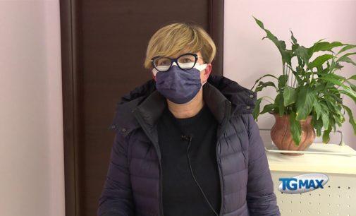 """Lanciano: Tonia Paolucci critica il piano neve, """"inesistente"""""""