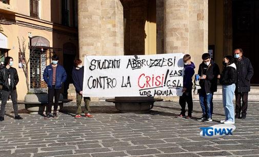 Lanciano: vogliamo tornare a scuola, appello degli studenti alla Regione
