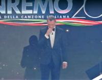 Non c'è Festival di Sanremo senza polemica: mondo arabo contesta il segno della croce di Amadeus