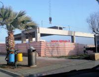 Fossacesia: in autotutela Comune e Suap sospendono i lavori allo stabilimento Levante