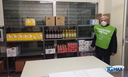 Lanciano, aperta la nuova sede della Caritas al quartiere Santa Rita
