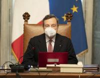 Covid: verso una Pasqua blindata, decide domani il Consiglio dei ministri