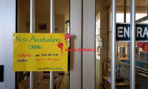 Lanciano: 13 bambini positivi con meno di 6 anni, chiusi nidi e scuole d'infanzia