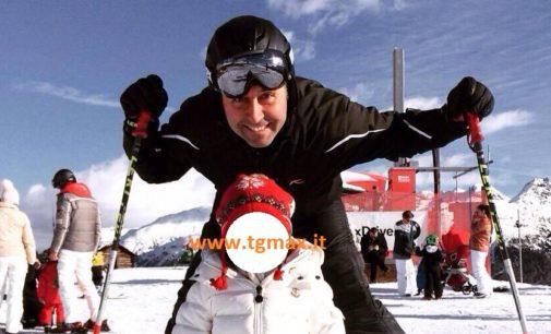 Lutto nell'alta finanza: trovato morto in Svizzera Oscar D'Intino, era il banchiere dei vip