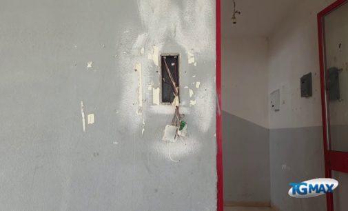 Lanciano: casa parcheggio al quartiere Santa Rita, dignità violata