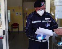 San Vito Chietino: a regime le vaccinazioni over 80, precedenza ai lancianesi in zona arancione rafforzato