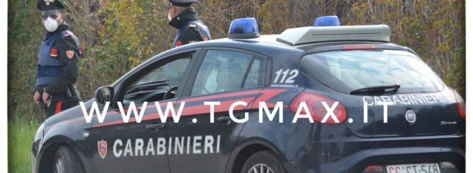 Fossacesia: nascondeva la cocaina negli slip, arrestato operaio romeno
