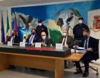 Operazione Black Axe contro la mafia nigeriana: 30 arresti, preso il capo a L'Aquila