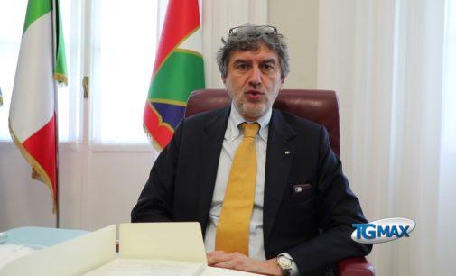 Coronavirus: scendono i ricoveri in Abruzzo, cabina regia col Governo per le riaperture