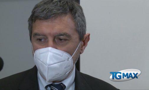 Covid: presidente Marsilio, l'Abruzzo conferma numeri da zona gialla